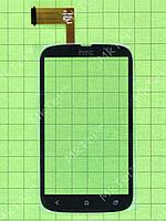 Сенсорный экран HTC Desire V T328w Копия АА Белый