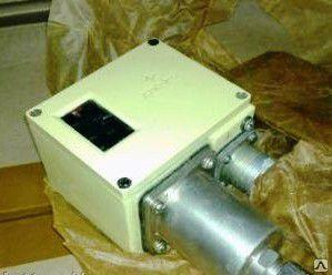 Датчик-реле давления Д21к1-2-02
