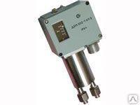 Датчик-реле різниці тиску ДЕМ-202-1-01-2