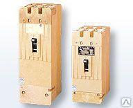 Автоматичний вимикач А3772м
