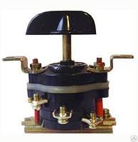 Пакетный выключатель ПВ1-10
