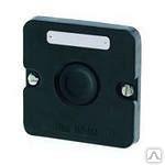 Пост кнопочный ПКЕ-112-1 черный