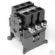 Пускач магнітний ПМ12-100-150