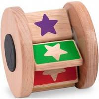 Деревянная игрушка Крутилка Звездочка Melissa-and-Doug MD4045