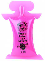 Лубрикант Sex Tarts® Lube, Strawberry Punch, 6 мл