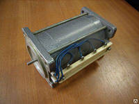 Электродвигатель АСМ-50