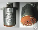 Электродвигатель ДИД-0,5у