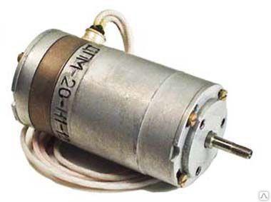Електродвигун ДПМ-20-н1-01