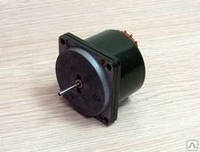 Электродвигатель ШДР-711
