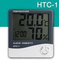 HTC-1 цифровой измеритель влажности и температуры