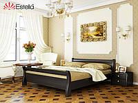Кровать ДИАНА 120*200(массив)