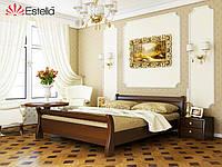 Кровать ДИАНА 160*200(массив)