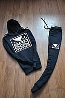 Кенгурушка Bad Boy крупное логои размер XL