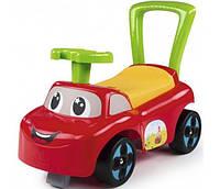 Машинка-каталка  Smoby - Франция - красный цвет