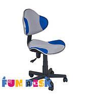 Детское кресло FunDesk LST3 Blue-Grey, фото 1