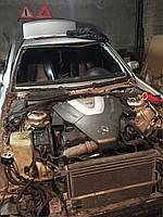 Двигун Mercedes ml-class w163 4.0 cdi OM 628 260л.с.