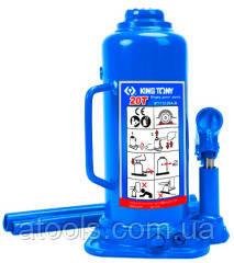 Домкрат бутылочный 10 Тонн KINGTONY 9TY112-10A-B