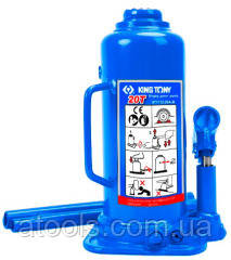 Домкрат бутылочный 50 Тонн KINGTONY 9TY112-50A-B