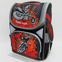 "Рюкзак ортопедичний Josef Otten ""Motocross"", JO-1726 арт. 520045, фото 1"