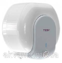 Водонагреватель (бойлер) TESY Compact Line 10 литров над мойкой