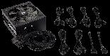 Блок питания Corsair TX850M (CP-9020130), фото 2
