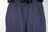ROHAN MULTILIGHT PLUS брюки женские размер M (38 см) треккинг, хайкинг, цвет - синий  б/у