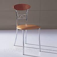 Стулья металлические мягкие C3308, Недорогие металлические стулья. Недорого металлические стулья