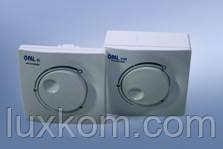 Управление для демпфера OPAL EL WALL (электрический наружный)