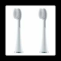 Сменная насадка отбеливающая для звуковой зубной щетки WhiteWash SW2000