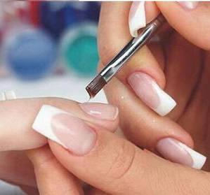 Гелевая система для наращивания ногтей,Полигели