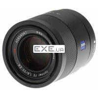 Объектив SONY 55mm f/ 1.8 Carl Zeiss for NEX FF (SEL55F18Z.AE)