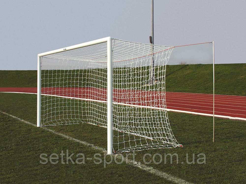 """Сетка для футбольных ворот """"Премиум - 1,5 М"""" (Ø шнура - 3,5 мм, ячейка - 10 см)"""