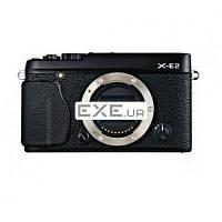 Цифровой фотоаппарат Fujifilm FinePix X-E2 black (16404909)