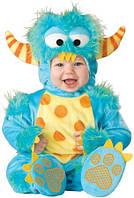 Прокат карнавального костюма Монстрик, фото 1