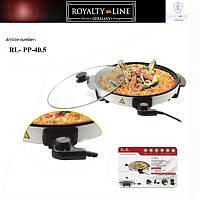Сковорода электрическая 1500Вт Royalty Line PP40.5