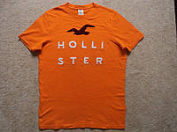 Футболка HOLLISTER p. XL ( НОВОЕ )