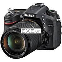 Цифровой фотоаппарат Nikon D7100 + 18-140VR (VBA360KV02)