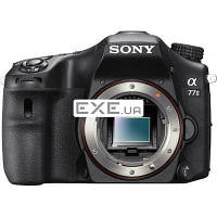 Цифровой фотоаппарат SONY Alpha A77 M2 body (ILCA77M2.CEC)