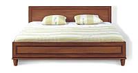 Кровать GLOZ 160 Нью Йорк Гербор