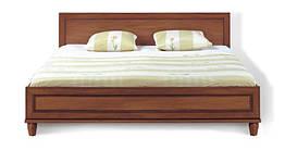 Кровать GLOZ 140 Нью Йорк Гербор