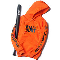Худи Purpose The World Tour STAFF