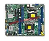Серверная материнская плата SUPERMICRO X10DRL-C-O (MBD-X10DRL-C-O)