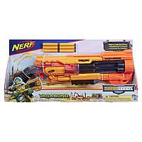 Игрушечное Оружие Нерф Вагабонд -  Vagabond, Doomlands 2169, Hasbro