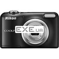 Цифровой фотоаппарат Nikon Coolpix A10 Black (VNA981E1)