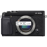 Цифровой фотоаппарат Fujifilm X-E2S body Black (16499186)
