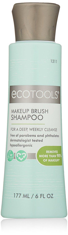 Шампунь для кистей EcoTools Makeup Brush Shampoo