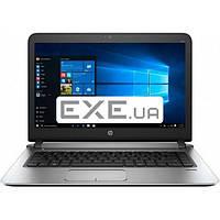 Ноутбук 14FM/ i5-6200U/ 4GB/ 500G B/ UMA/ FPR/ DOS HP ProBook 440 G3 X0P34ES (X0P34ES)