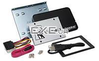 "Твердотельный накопитель SSD Kingston UV400 960GB SATA 2.5"" Bundle TLC (SUV400S3B7A/960G)"