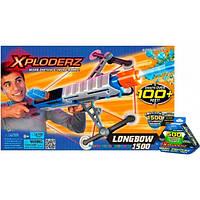 Акционный набор арбалет X2 Xploderz XBow 1500+гидропульки (200012)