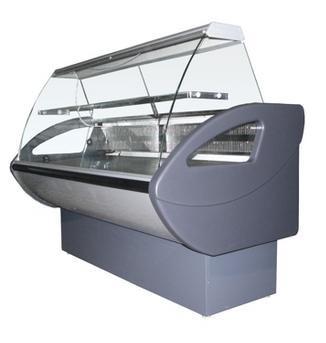 Холодильная витрина Rimini-1,0 BC